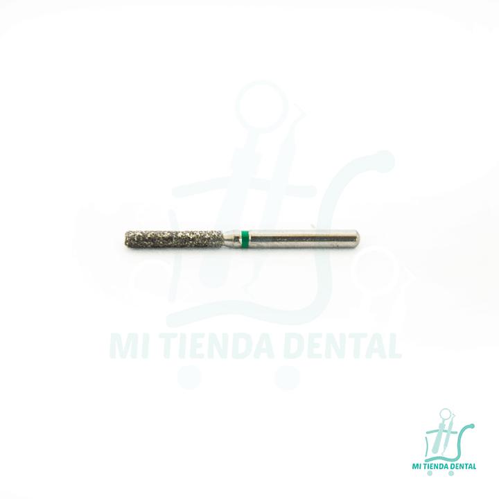 FRESA DIAMANTE VERDE 158-014 SC | Mi tienda dental